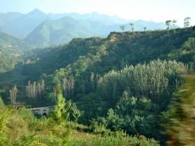 华州高塘有个尧帝陵