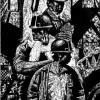 本性与超然——观代大权版画作品
