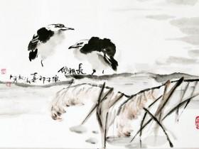 浣溪沙•长相依