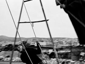 战地摄影师高磊:在那块绝望的土地上