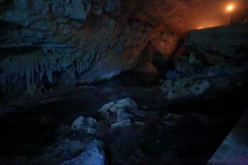 我们的岩洞