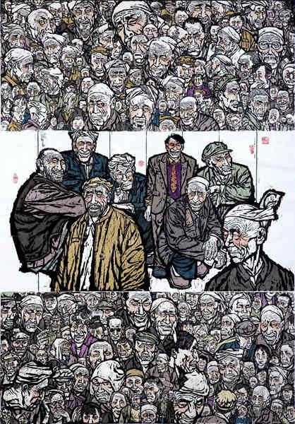 代大权:论中国版画的自觉
