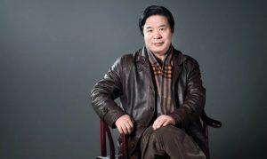 卫德章 || 中国艺术研究院文学艺术创作研究院2019写意山水画主题创作研修班
