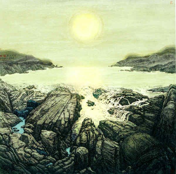 山远始为容——王树枫从艺60周年回顾展