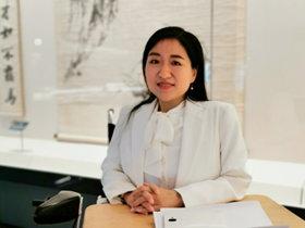 刘晓清:我和博物馆的故事